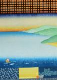 T80 Strand van vijf kleuren
